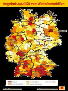 Immobilien-Angebotsqualiaetsindex